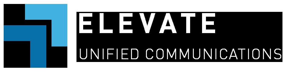 elevate logo wht Cloud Managed Hardware
