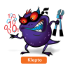 Klepto e1536647846906 100x100 Managed Backup Solutions