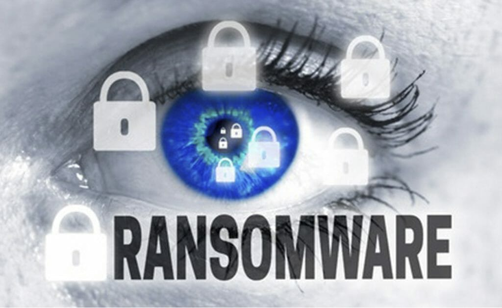ransomware Tech Blog
