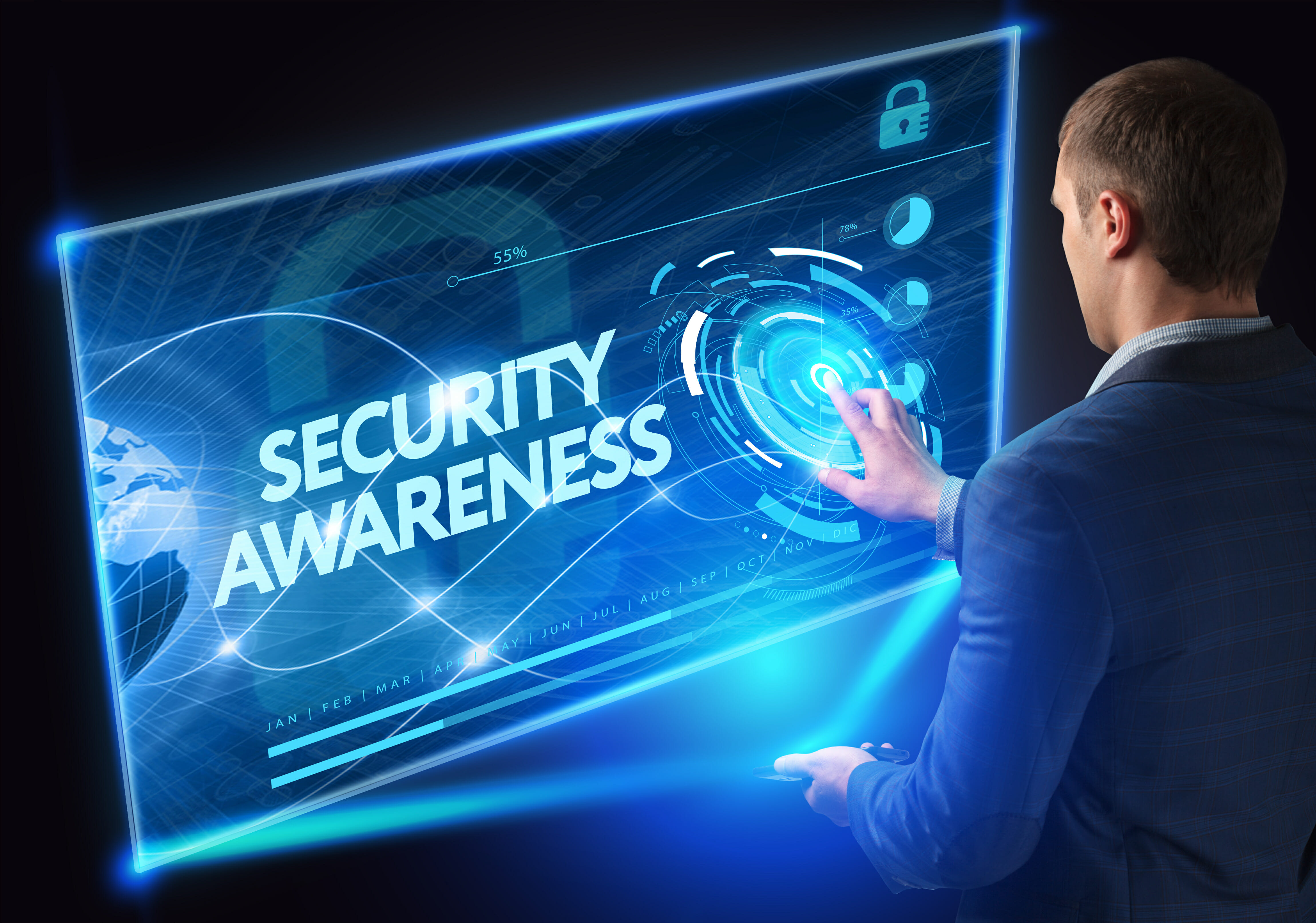 security awareness 00 Business continuity planning: A must have, not a luxury